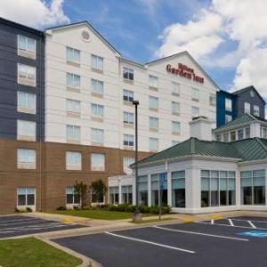Hilton Garden Inn Birmingham/Lakeshore Drive