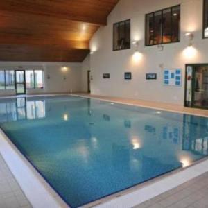 Best Western Plus Bentley Hotel Leisure Club & Spa