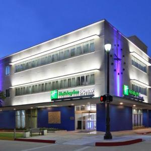 Holiday Inn Express Baton Rouge Downtown an IHG Hotel