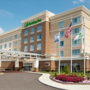 Holiday Inn Indianapolis Airport IN, 46241