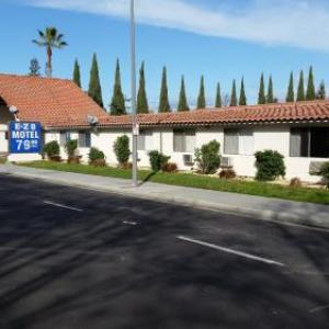 EZ 8 Motel San Jose I