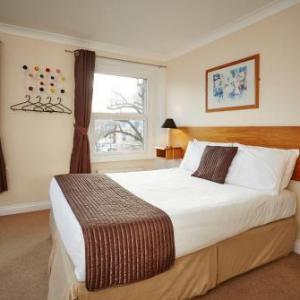 Hotels near Westlands Entertainment Venue Yeovil - The Terrace Lodge Hotel