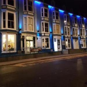 Hotels near Aberystwyth Arts Centre - Gwesty'r Marine Hotel & Spa