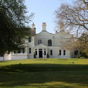 St Elizabeth's House