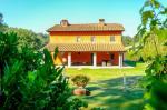 Kozino Croatia Hotels - Villa Casa Rossa - In The Middle Of Tuscany