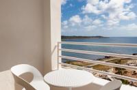 Map of the of Hotel Club Palia Sa Coma Playa Area Cala Millor