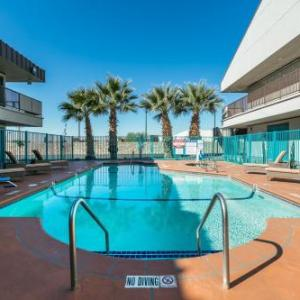Hotels Near Whiskey S El Paso Ramada By Wyndham
