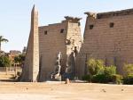 Luxor Egypt Hotels - Mercure Luxor Karnak