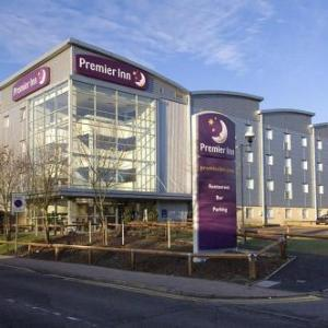 Premier Inn Watford Central