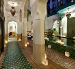 Rrakech Morocco Hotels - Le Farnatchi