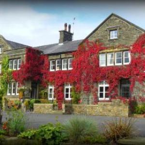 Hotels near Preston Guildhall - Ferraris Country House Hotel