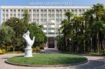 Abano Terme Italy Hotels - Abano Grand Hotel