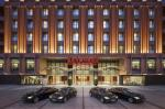 Beijing China Hotels - The Imperial Mansion, Beijing - Marriott Executive Apartments
