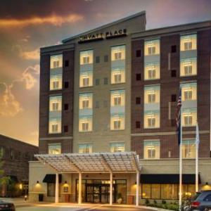 Hotels near Jillians Columbia - Hyatt Place Columbia/Downtown/The Vista