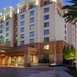 Embassy Suites Hotel Sacramento-Riverfront Promenade