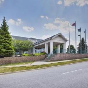 Hotels near Porter County Expo Center - Hilton Garden Inn Chesterton
