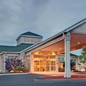 Tussey Mountain Amphitheater Hotels - Hilton Garden Inn State College