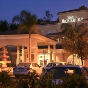Hotels near Calabasas High School - Hilton Garden Inn Calabasas