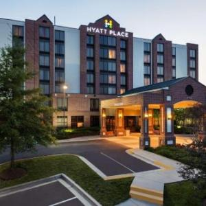 Hyatt Place Raleigh-Durham Airport NC, 27560
