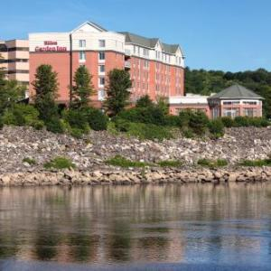 Hotels near Oxford County Fairgrounds - Hilton Garden Inn Auburn Riverwatch