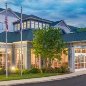 Hilton Garden Inn Cincinnati/Sharonville