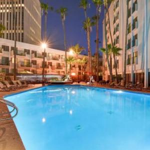 Steele Indian School Park Hotels - Hilton Garden Inn Phoenix Midtown
