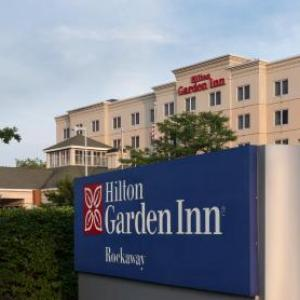 Hotels near Baker Theater Dover - Hilton Garden Inn Rockaway
