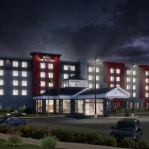 Hotels near Otello's Banquet and Conference Centre - Hilton Garden Inn Toronto/oakville
