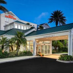 Suncoast Credit Union Arena Hotels - Hilton Garden Inn Fort Myers