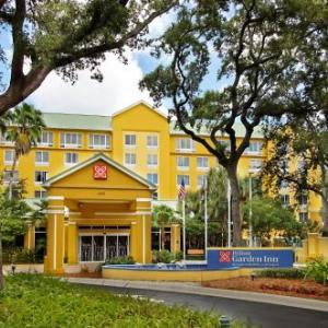 Hilton Garden Inn Fort Lauderdale/hollywood Airport