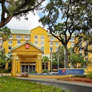 Hilton Garden Inn Fort Lauderdale/Hollywood Airport