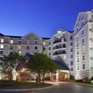 Homewood Suites By Hilton Raleigh-Durham Ap/Research Triang. NC, 27703
