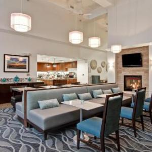 Homewood Suites By Hilton® Newark-Cranford