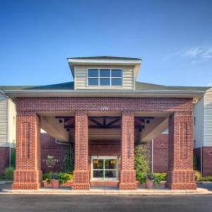Homewood Suites By Hilton Charlotte Airport NC, 28208