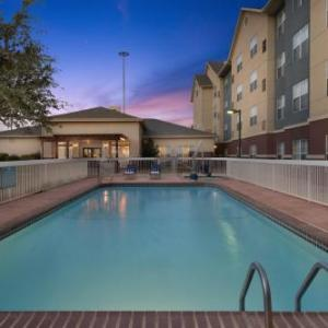 Homewood Suites By Hilton Lubbock Tx