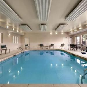 Homewood Suites By Hilton Dallas/Arlington