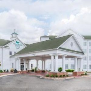 Homewood Suites By Hilton® Olmsted Village (Near Pinehurst)