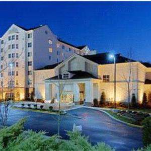 Homewood Suites By Hilton Richmond-chester