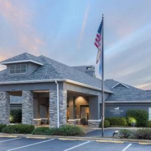 Homewood Suites By Hilton® Memphis-Hacks Cross