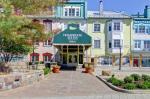 Mont Tremblant Quebec Hotels - Homewood Suites By Hilton Mont Tremblant