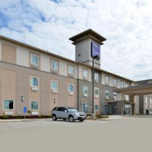 Sleep Inn Meridian