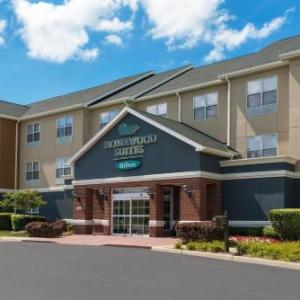 Homewood Suites By Hilton Indianapolis-Airport/Plainfield IN, 46168