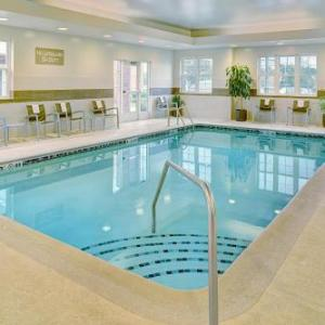 Homewood Suites By Hilton Manchester/Airport Nh