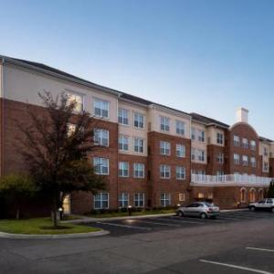 Homewood Suites By Hilton Columbus-Dublin Oh