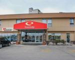 Steinbach Manitoba Hotels - Econo Lodge Winnipeg
