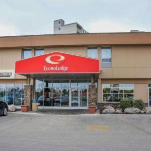 Econo Lodge Winnipeg