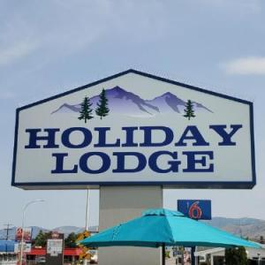 Holiday Lodge Wenatchee