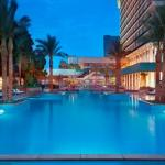 The Nile Ritz-carlton Cairo