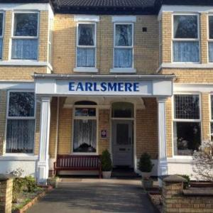 Earlsmere Guesthouse