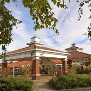 Hotels near The Maidstone Studios - Hilton Maidstone